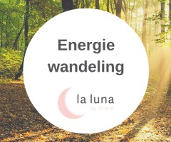 Energiewandeling door Landgoed Egheria