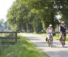 Twenterand fietsvierdaagse