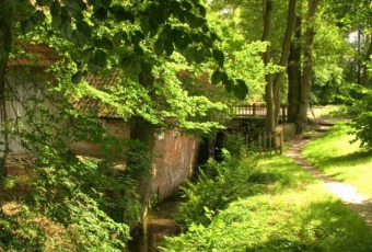 Molenroute Tubbergen 52 km