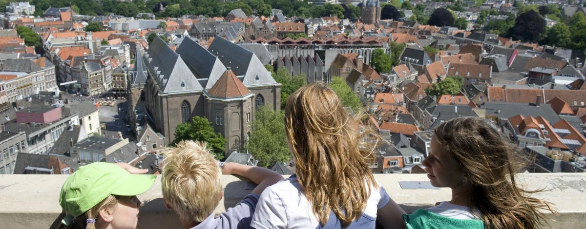 Kidsblogs over Zwolle