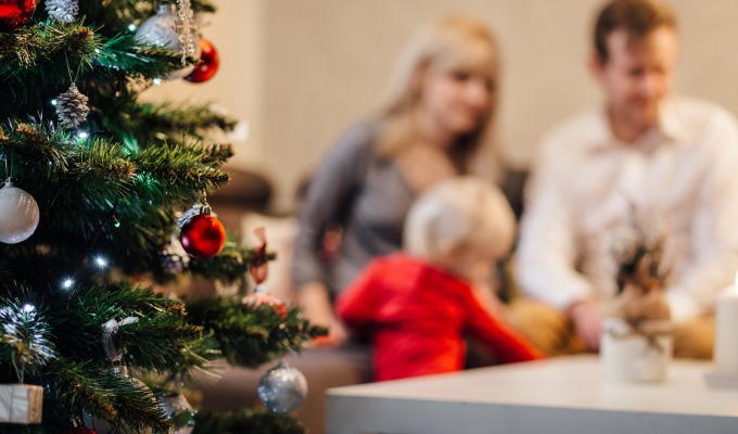 Weekendje weg met Kerst. Ook jij verdient rust in de drukke decembermaand