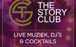 The Story Club Clubnight