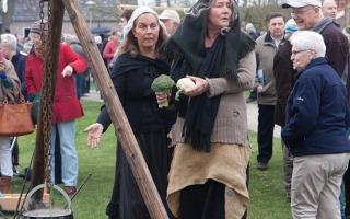 Avereester Historisch Spektakel -