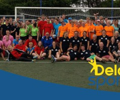 Deldense Sportweek 2019