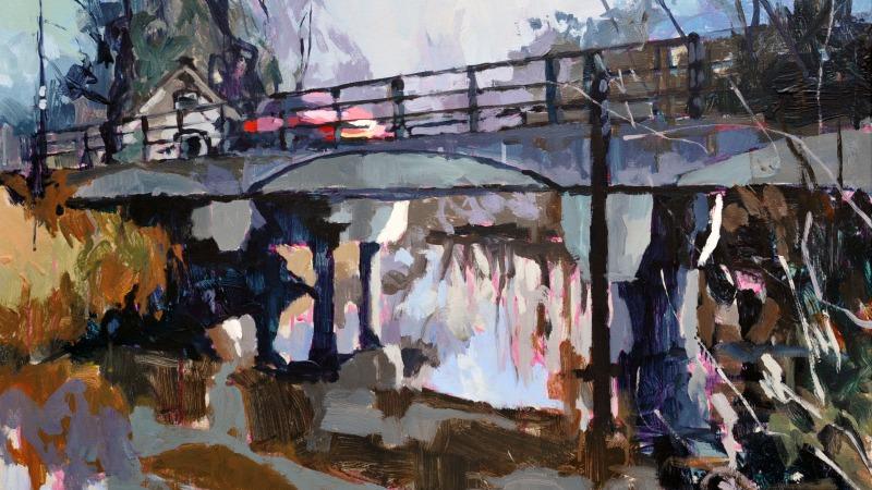 Wintersalon: overzichts-expositie Galerie Tolg'Art