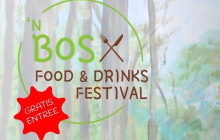 'N BOS FOOD & DRINKS FESTIVAL!