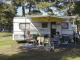 Mooiste campings in Twente