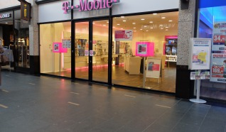 T-Mobile Oldenzaal