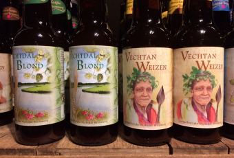 Ambachtelijke Vechtdal Brouwerij Dalfsen