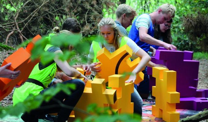Groepstijd! Gezellige en actieve groepsactiviteiten en uitjes in Twente