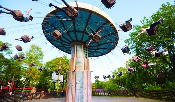 Time to play! An overview of the best days out, attractions and play parks in Twente