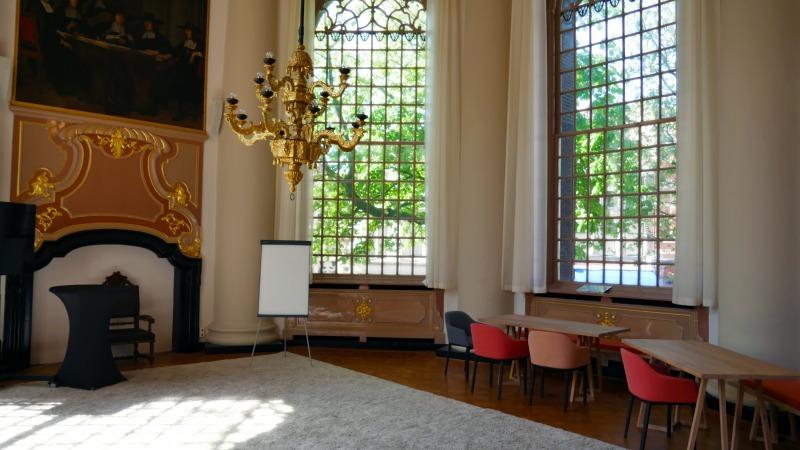 Academiehuis de Grote kerk