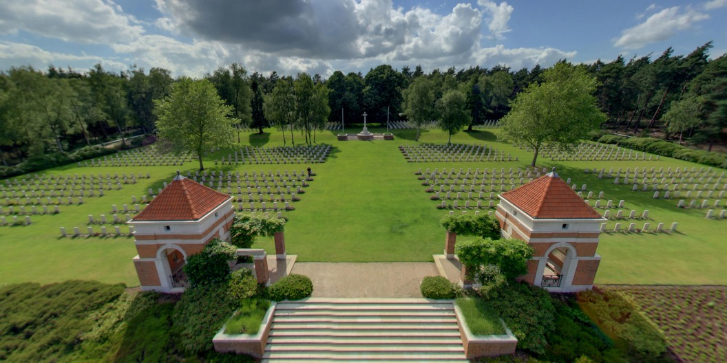 Canadian War Cemetry