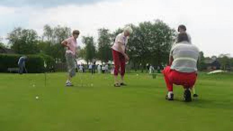 Golfclub Erve Braakman