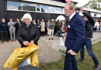 Olympisch Park Twente geopend