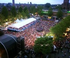 Op Karakter, 3-daags Hengelo's Festival