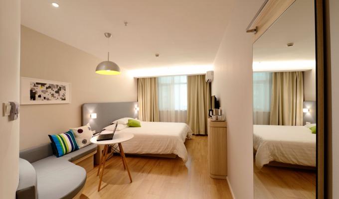 Hoever van tevoren boek jij je hotelovernachting? Last minute of zeer op tijd?