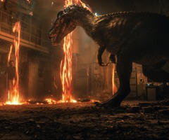 Jurassic World: Fallen Kingdom (2D)
