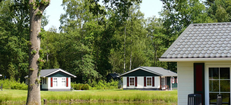Buitenplaats Gerner nabij Zwolle