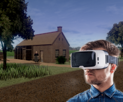 Virtual Reality Expierence