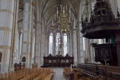 Rondleiding door de Grote of St. Michaëlskerk