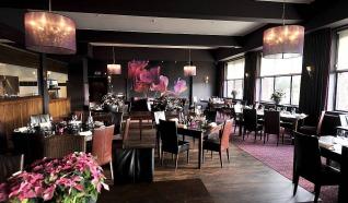 Restaurant Het Seminar & De Kapel