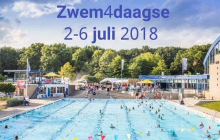 Zwem4daagse Rijssen