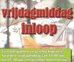 Vrijdagmiddaginloop bij Boerderij Stakenboer