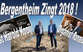 Bergentheim Zingt 2018
