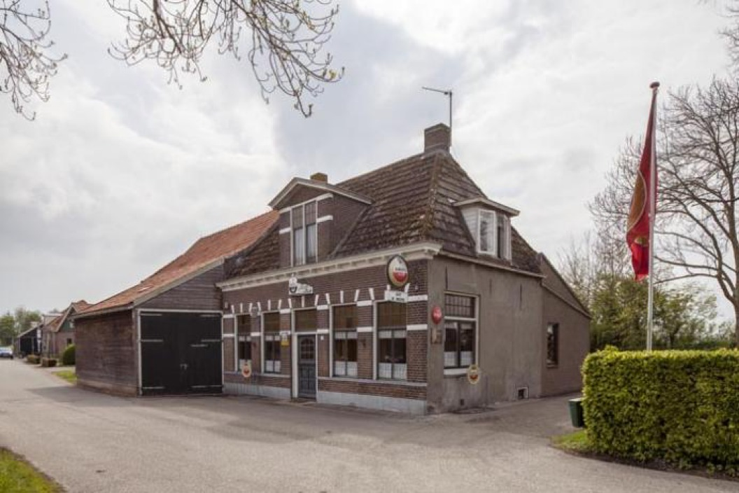 Café de Moespot