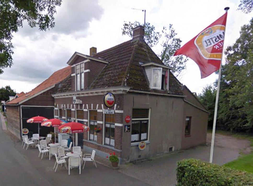 Café Moespot