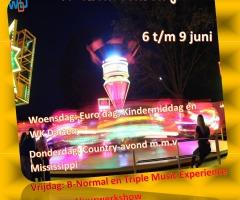 Feestweek Westerhaar-Vriezenveensewijk.