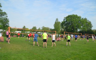 Belties Volleybal Toernooi