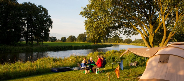 Camping de Roos Ommen