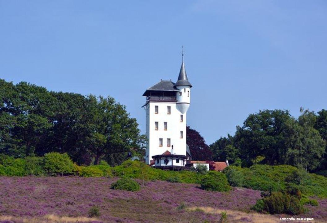Sprengenberg/Toren van Palthe