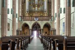 Rondleiding door de Onze Lieve Vrouwe Basiliek