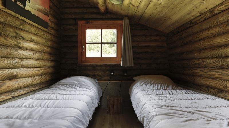 """Vakantiewoning """"The Lodge"""""""