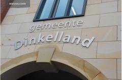 Gemeindehaus Dinkelland
