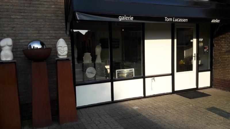 Opening nieuwe expositie