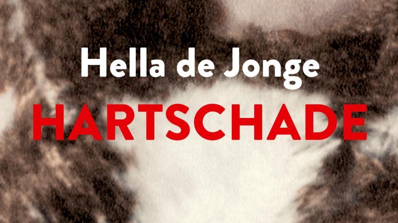 Interview Hella de Jonge