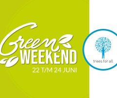 Kees Smit Tuinmeubelen organiseert Green Weekend