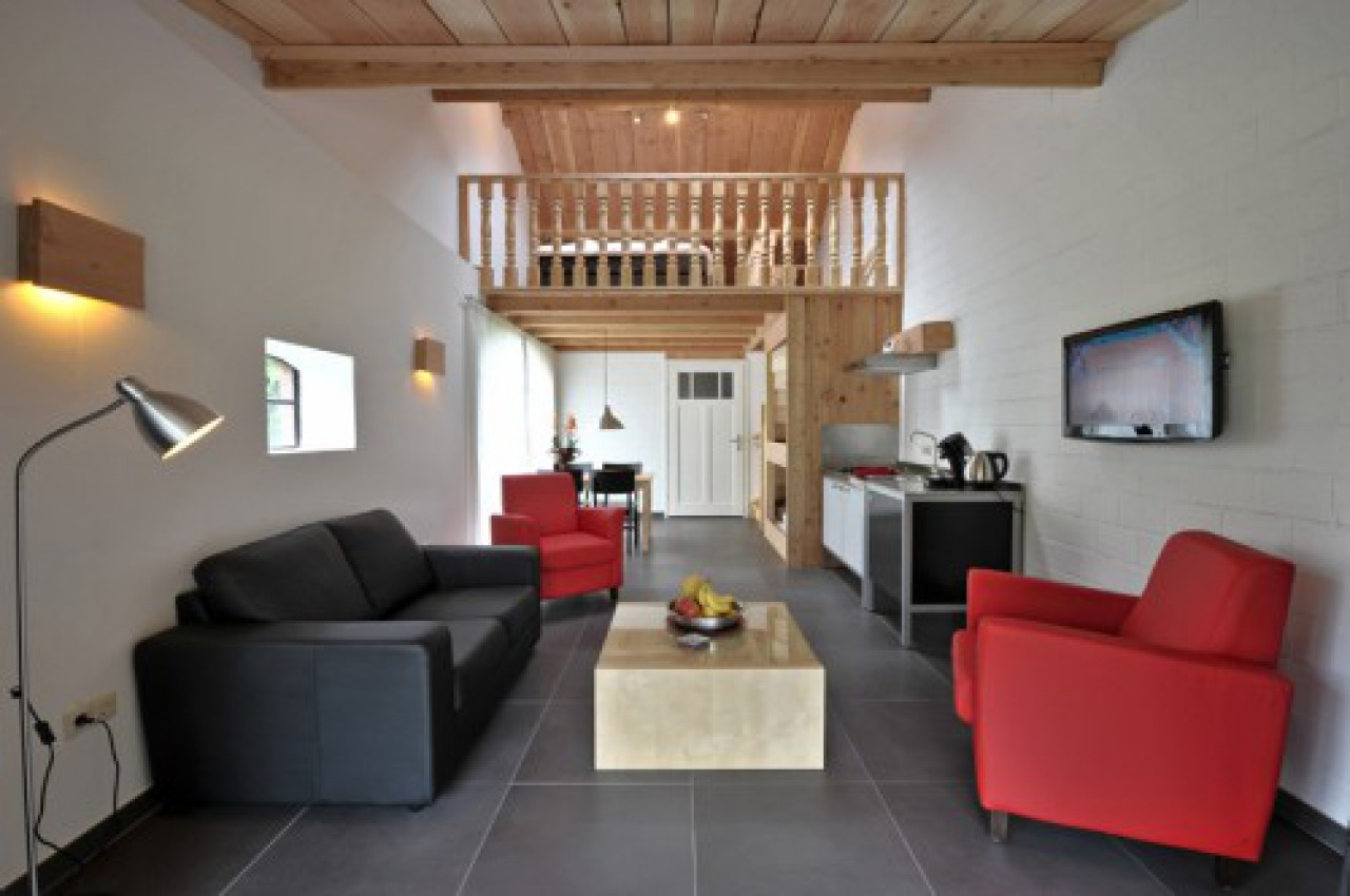 Awesome Boeren Woonkamer Contemporary - Serviredprofesional.com ...