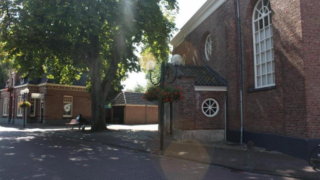 Hervormde Kerk