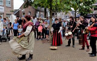 Hanzefestival