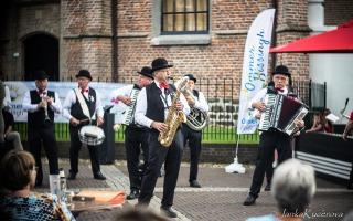 2 daags Blaasorkesten festival