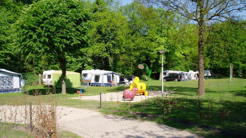 Camping Bergzicht