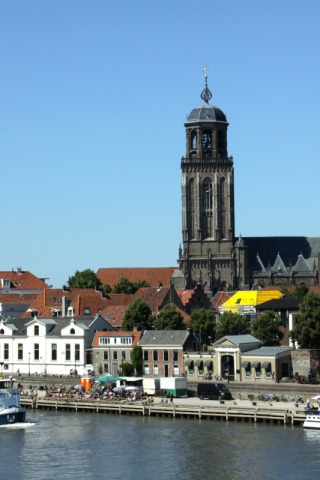 24 uur in Deventer, de leukste stedentrip