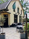Hof in Huis - winkelcafé