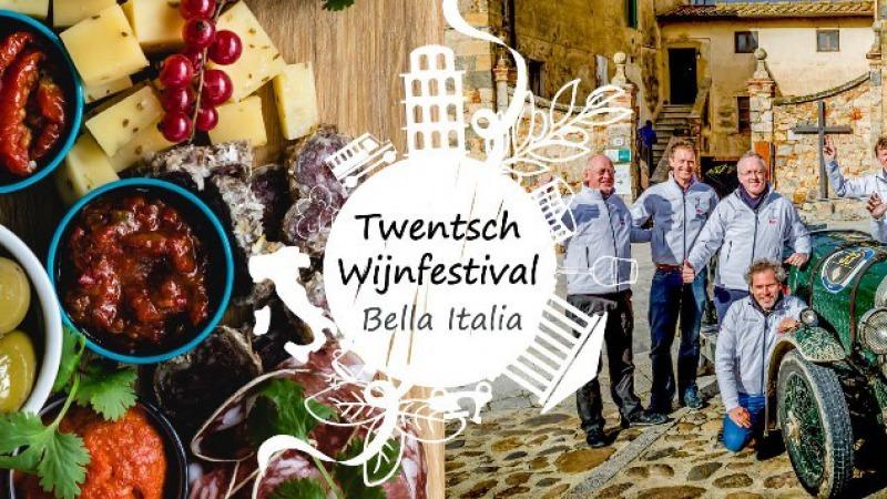 Twentsch Wijnfestival