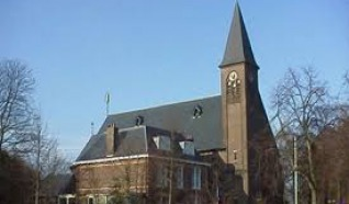 Centrum Overdinkel